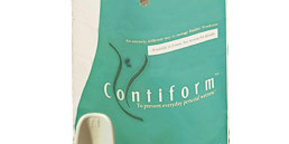 Contiform