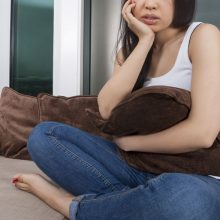 Incontinence a Big Problem for Young Women